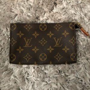 Louis Vuitton Monogram Cosmetic Bag